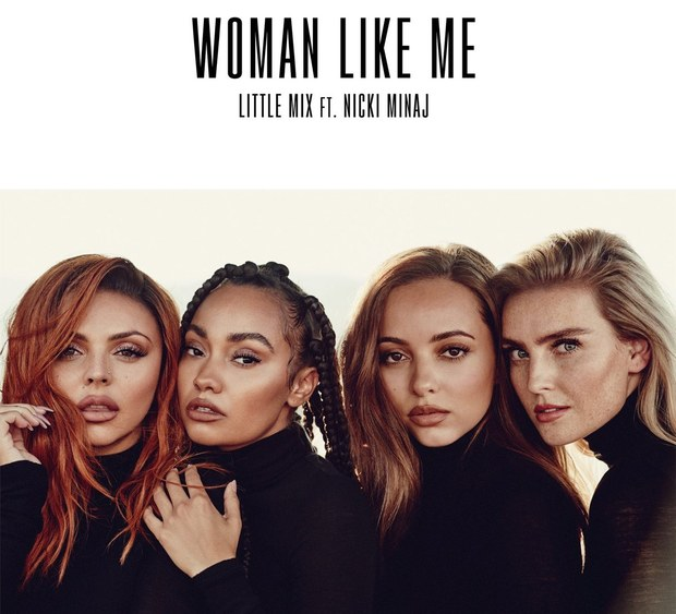 little-mix-woman-like-me