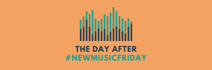 The Day After #NewMusicFriday | Episodio rid8